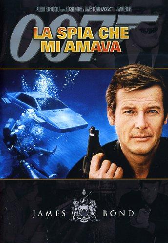 TOP 10 - I MIGLIORI FILM DELLA SAGA DI 007 (1/6)