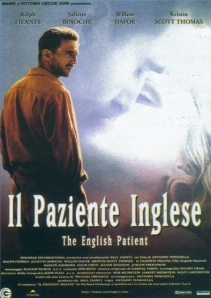 Paziente inglese