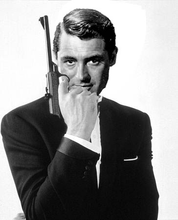 007- CHI SARA' IL FUTURO JAMES BOND????? (6/6)