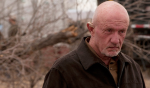 Mike-Ehrmantraut
