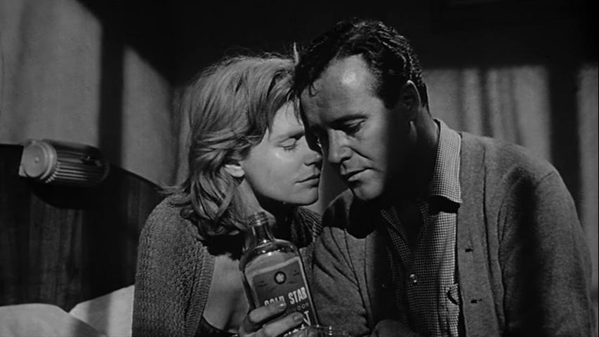CINQUE GRANDI FILM SULL'ALCOLISMO (2/5)